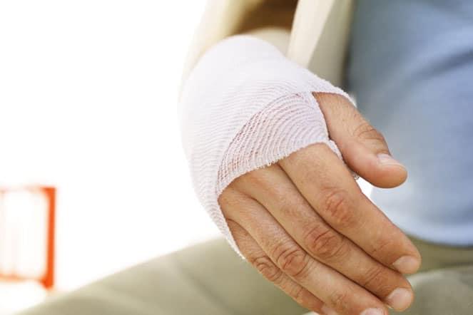 Методы восстановления после перелома лучевой кости