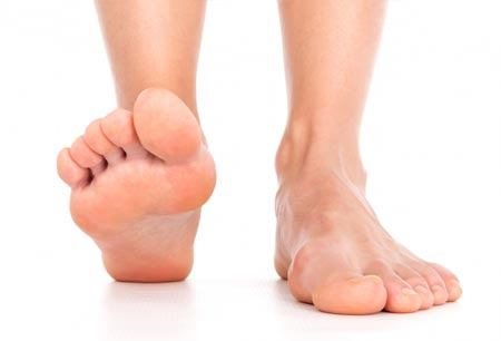 Аптечные и народные лекарства от запаха ног
