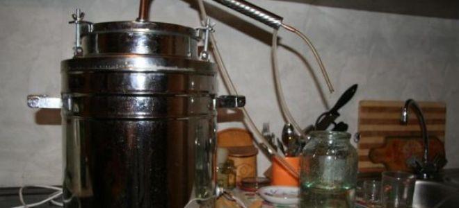 3 способа, как выгнать самогон без самогонного аппарата в домашних условиях