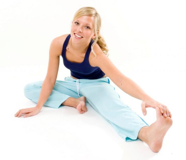 Помощь при ночных судорогах в ногах