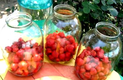 Как приготовить клубничную наливку? Простые и быстрые рецепты