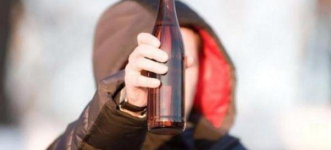 А вы знаете, со скольки лет можно покупать и пить алкоголь?