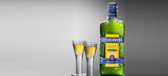 Научим как правильно пить Бехеровку