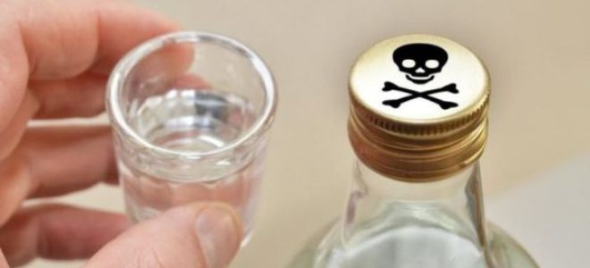 Какой спирт можно пить без опасности для здоровья?