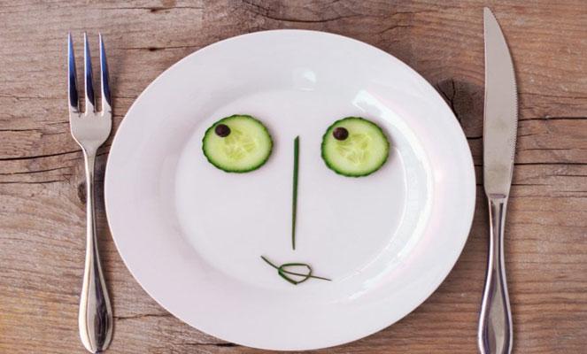 Выход с голодания