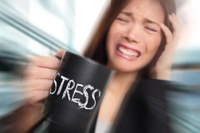Особенности восстановления после длительного стресса