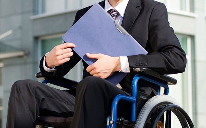 Отличия ОСАГО для инвалидов разных групп