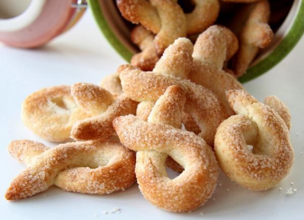 Печенье на пиве 9 простых рецептов с фото