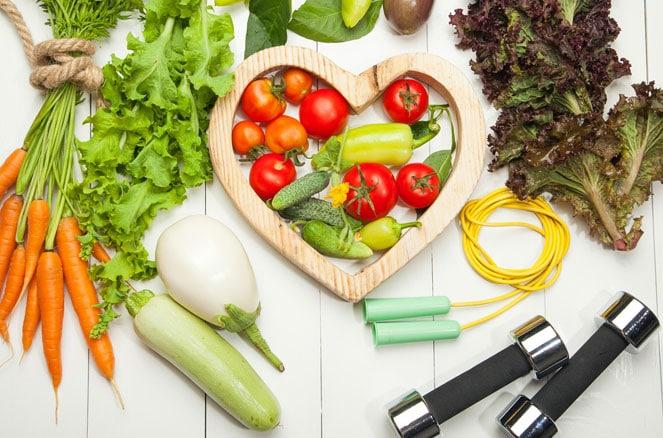 Особенности диеты при заболеваниях сердца и сосудов