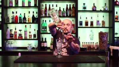 Классический рецепт и вариации Текилы Санрайз. Описание и история создания коктейля