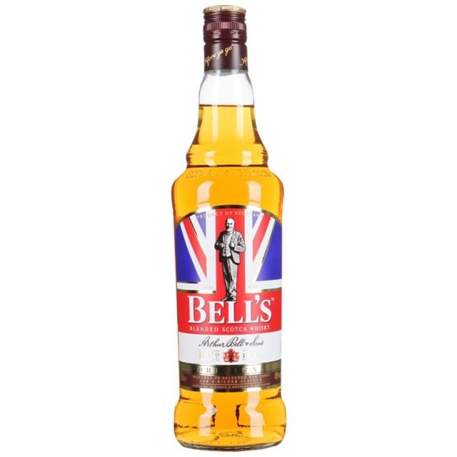 История создания, особенности, состав и виды виски Беллс. Как отличить от подделки?