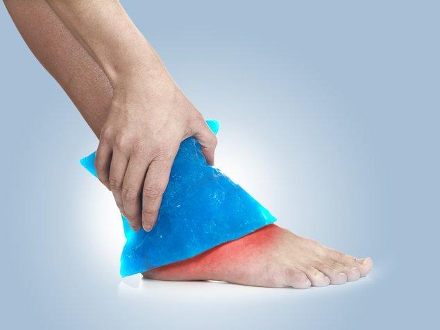 Показания и техника проведения шунтирования сосудов ног