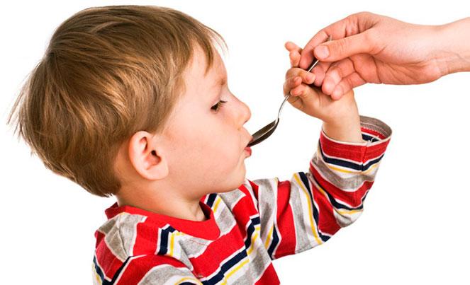 Медикаментозное лечение детей с ДЦП