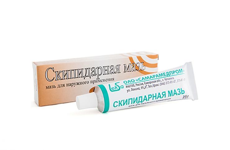Мази и кремы для лечения пяточной шпоры