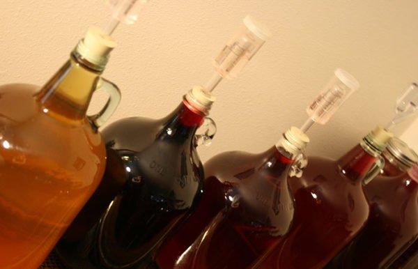 Домашнее сухое вино лучшие рецепты приготовления