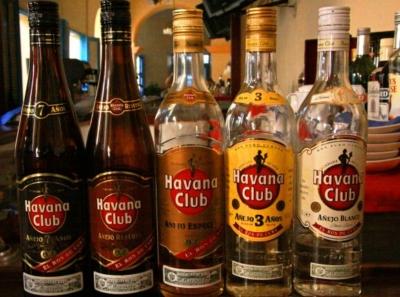 История создания рома Гавана Клаб. Описание разновидностей и цены