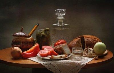 Три лучших рецепта приготовления настойки Охотничья
