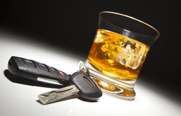 Алкогольный калькулятор для водителей через сколько можно за руль?