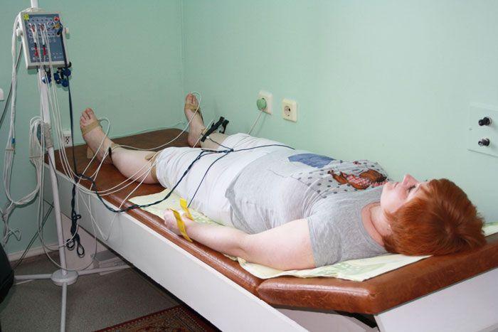 Особенности проведения радиочастотной абляции вен ног