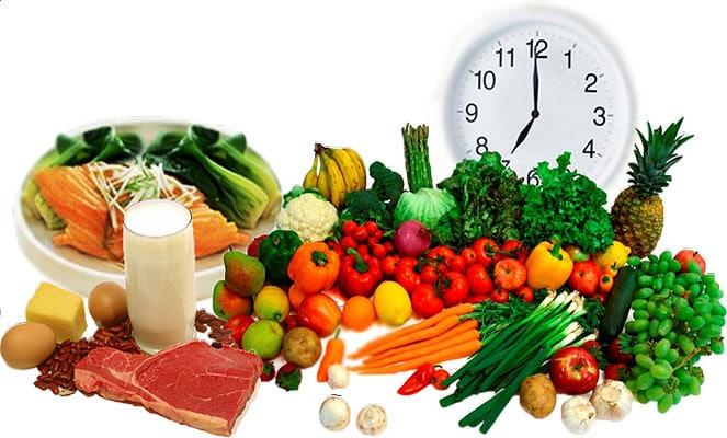 Диетическое питание при межпозвоночной грыже