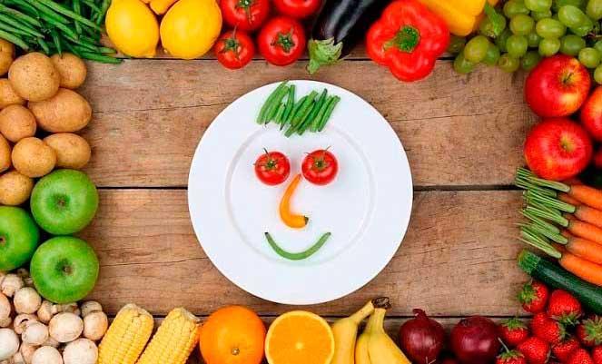Питание после стресса