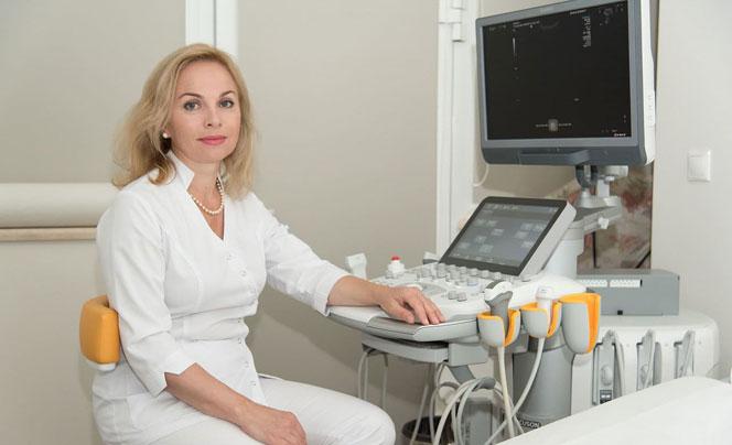 Применение ультразвукового обследования в диагностике заболеваний