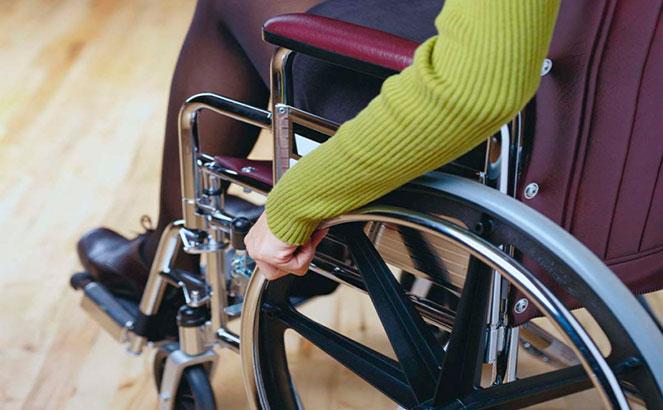 Расчет пенсии для 2 группы инвалидности
