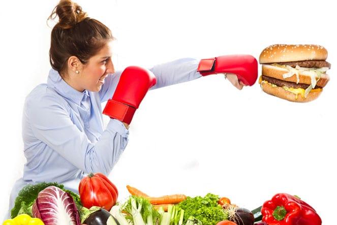 Запрещенные продукты при раке желудка