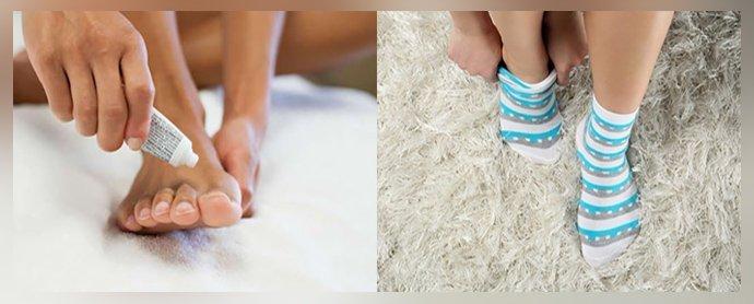 Преимущества пасты Теймурова при лечении грибка ногтей