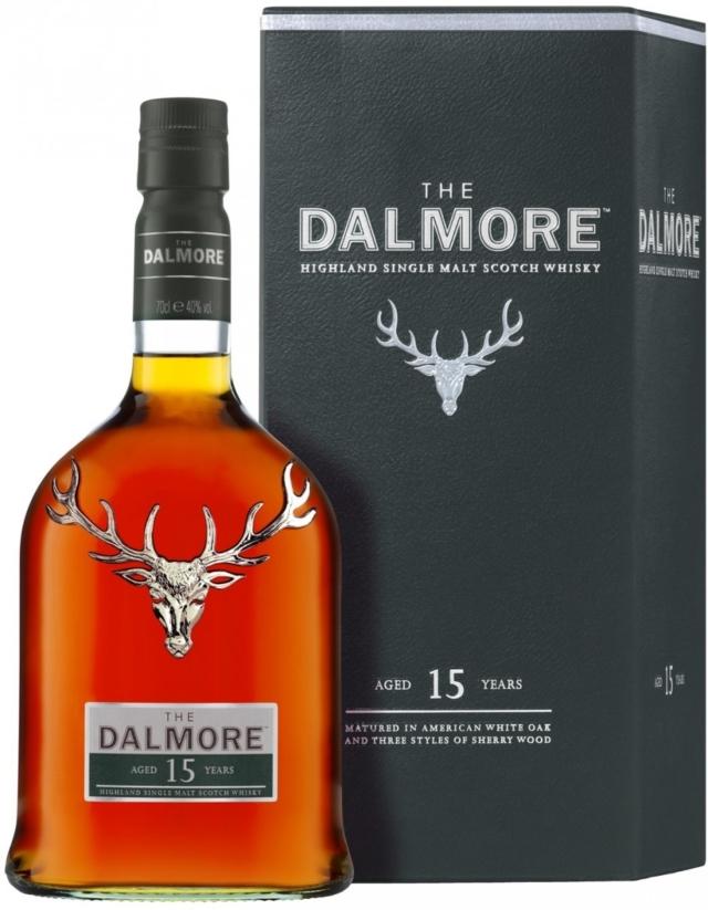 История создания виски Dalmore. Технология производства и основная коллекция