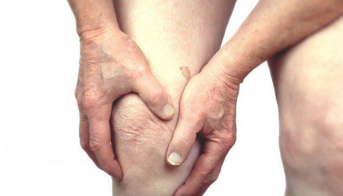 Симптомы и лечение рака коленного сустава