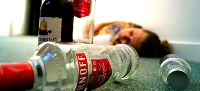 Симптомы отравления алкоголем, и как помочь пострадавшему?
