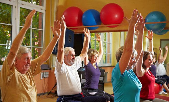 Государство предоставляет пенсионерам бесплатные путевки на санаторно-курортное лечение