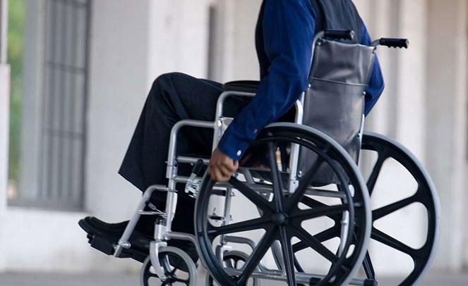 Критерии для присвоения статуса инвалида