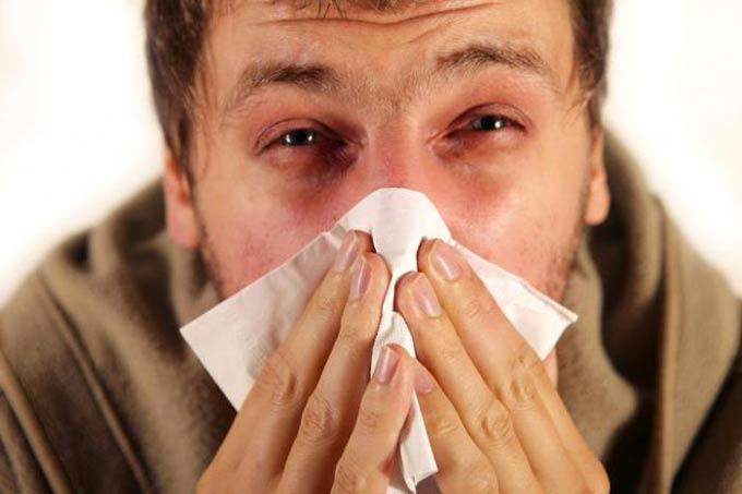 как можно заразиться конъюнктивитом