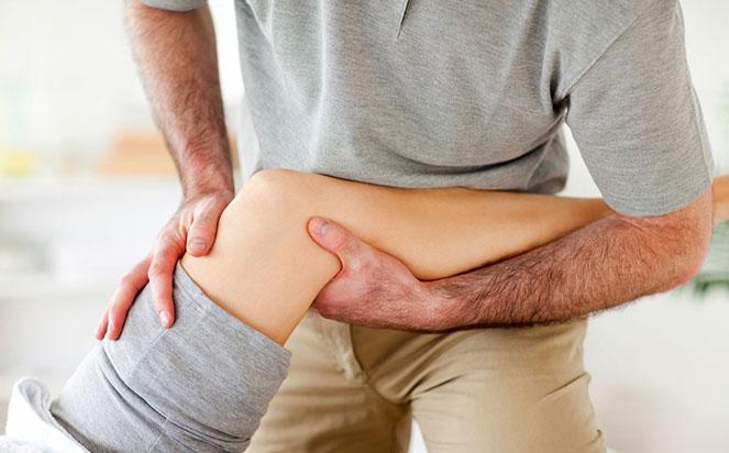 Виды и особенности массажа при артрозе