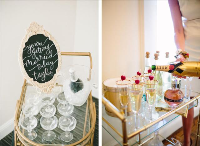 Рецепты приготовления и оформления шампанского. Как сделать в домашних условиях?