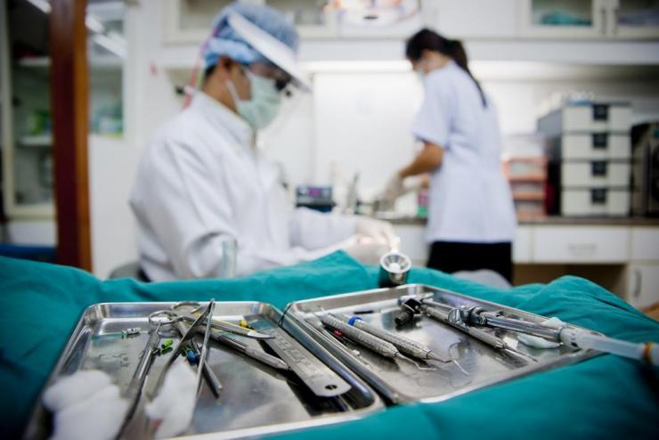 Признаки и лечение ушиба голеностопа