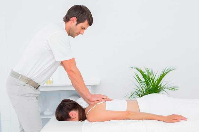 Лечение грыжи позвоночника мануальной терапией