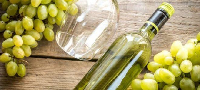 Вино Совиньон Блан (Sauvignon Blanc)