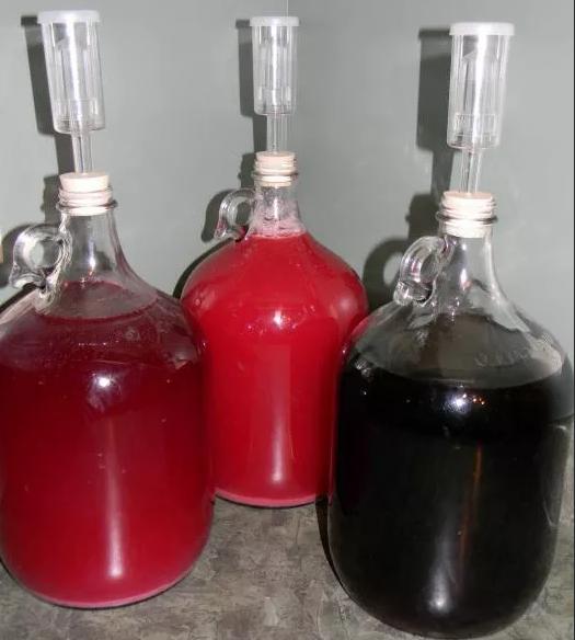 Вино из забродившего варенья лучшие рецепты приготовления в домашних условиях