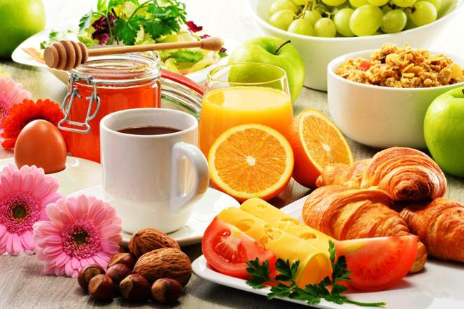 Фрукты мед и орехи - лучшие десерты при сердечно-сосудистых заболеваниях