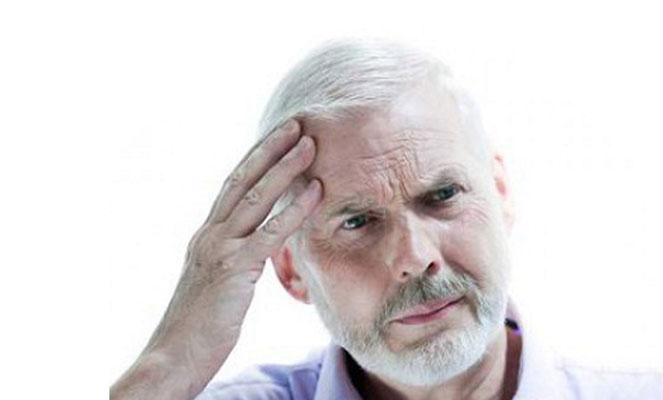 Нарушение памяти после перенесенного инсульта