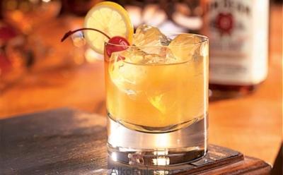 С каким соком лучше пьется виски? Рецепты приготовления коктейлей