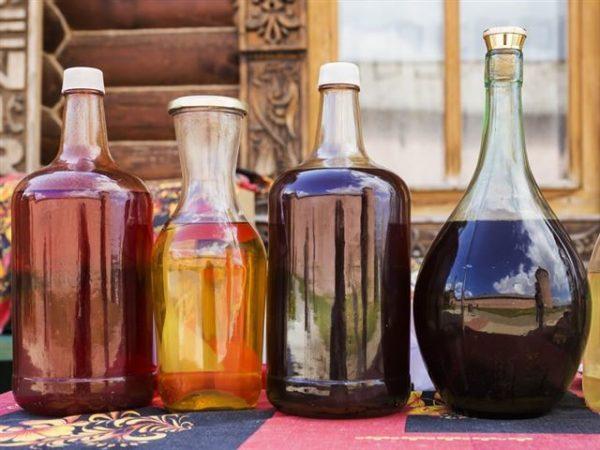 8 советов на чём настоять самогон для прекрасного вкуса и запаха
