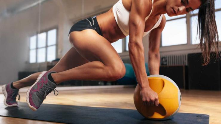 Анатомия и патологии мышц разгибателей бедра