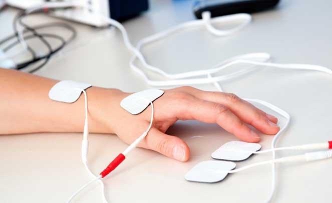 Физиотерапия кисти руки после перелома