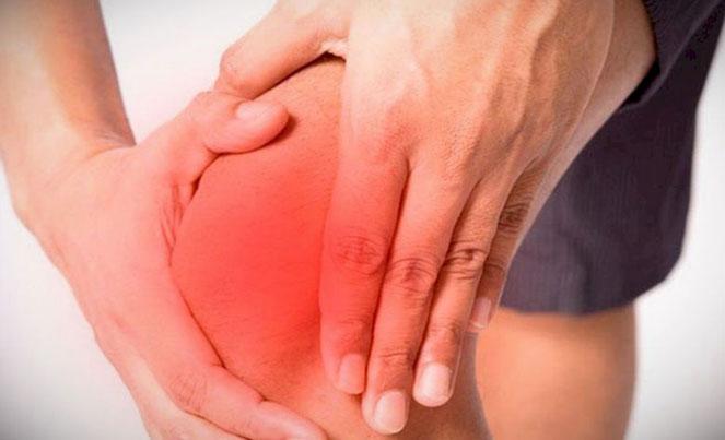 Травма связок коленного суглоба