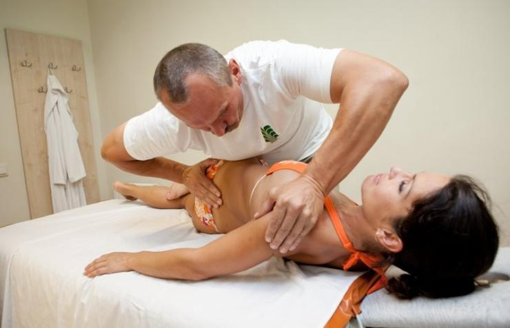 Защемление и воспаление седалищного нерва