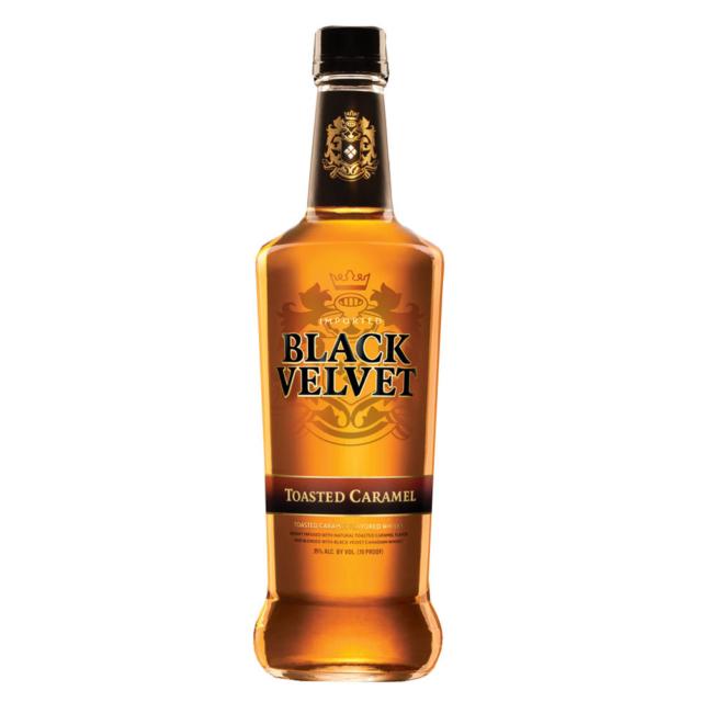 Особенности производства и вкуса канадского виски Блэк Вельвет. Обзор марок